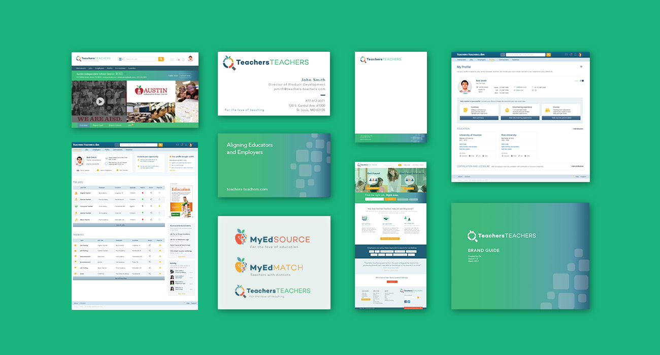 Teachers-Teachers-Collage-of-UX-Design-and-branding-done-by-ZIV