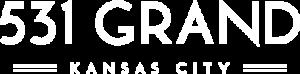 531 Grand Kansas City logo made by ZIV